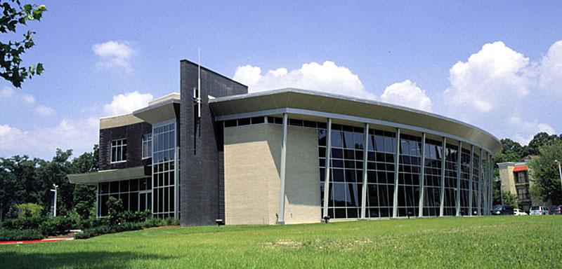 YBR Office Building